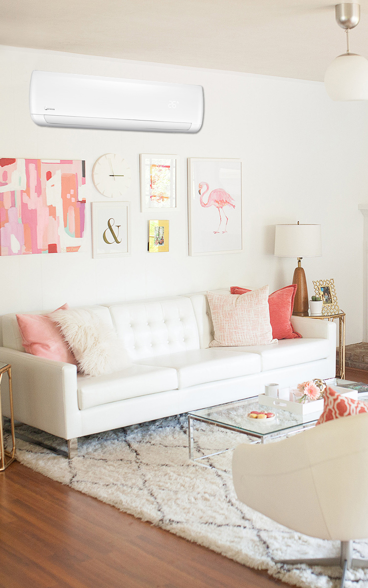 Midea Airconditioning